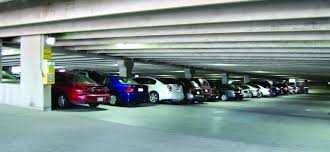 Large Garage Multiple Lighting Technologies Drive Large Epact Tax Deductions