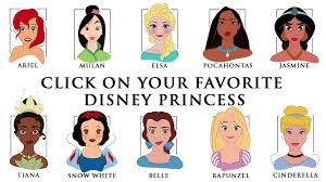 how to draw disney princess characters for beginners and for kids