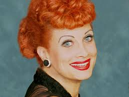 pictures of lucille ball tribute to lucy lucy ricky tribute show lucille ball