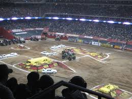 monster truck jam san antonio v u0026 j in the community