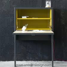 bureau secr aire design meuble secretaire design bois en sign market socialfuzz me