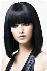 above shoulder length hairstyles with bangs medium hairstyles with bangs medium hair styles latest hair styles