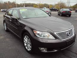 lexus 2010 2010 lexus ls 460 460 stock 1508 for sale near smithfield ri
