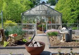 Backyard Design Tools How To Build A Backyard Greenhouse