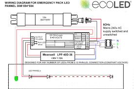 orbik emergency module wiring diagram diagram wiring diagrams