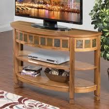 Curved Sofa Table Curved Sofa Table Wayfair