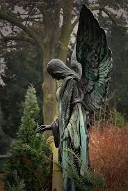 cemetery statues 1769 best cemetery images on angel statues