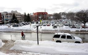 hourly parking rates going up at two downtown bangor lots news