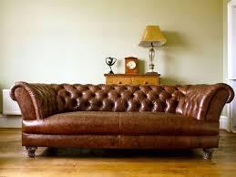sofa leder braun 39 best chesterfield sofa elizabeth images on