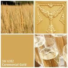 sherwin williams yellow paint color u2013 golden fleece sw 6388