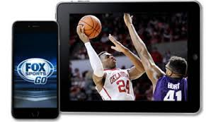 fox sports go app for android mobile apps oklahoma sooners