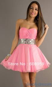 8th grade graduation dresses pink graduation dresses for 8th grade dresses
