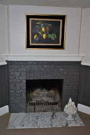 adorned abode how to counter remnants as fireplace hearth