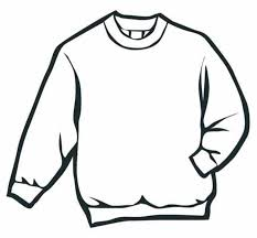 winter hat coloring pages print sweater winter clothes coloring page or download sweater