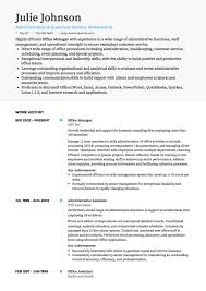 resume for customer service customer service cv exles and template