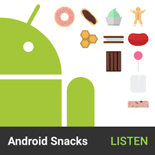 podcast android updated list of android development podcasts