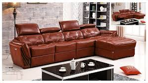 Corner Sofas With Recliners Iexcellent Designer Corner Sofa Bed European And American Style