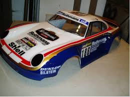 porsche rothmans 99999 misc from ballistic brushless showroom rothmans porsche