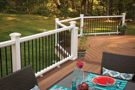 your top 3 deck railing questions answered deck talk
