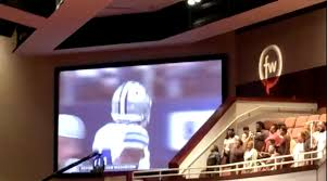 cowboys game on in dallas church after mass video si com