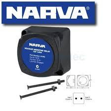 narva voltage sensitive relay wiring diagram efcaviation com