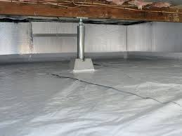 we clean and seal crawl spaces in pa and ny crawl space cleanup
