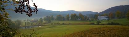 Americas Byways by Travel Vermont Scenic Route 100 Byway Vermont Byways