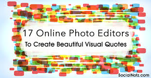 design online quotes 17 tools to create visual picture quotes rather than just post the