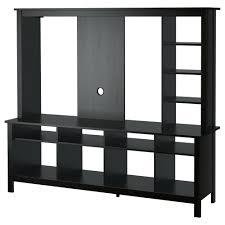 Ikea Besta Glass Doors by Tv Stand Besta Tv Storage Combination Glass Doors Black Brown