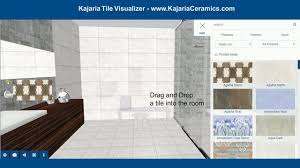 Kajaria Wall Tiles For Living Room Manual Kajaria Tiles Visualizer For Ceramic And Polished