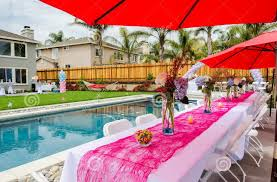 how to plan outdoor baby shower party baby shower for parents