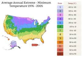 Gardening Zones Usa Map - top quality roses hardiness zone map over 270 varieties of roses