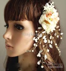 flower accessories flower hair accessories watchfreak women fashions