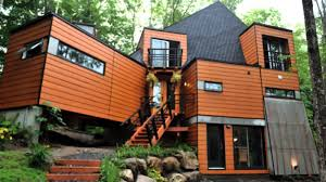 how to finish the interior of cargo container homes midcityeast