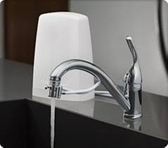 Considering Countertop Water Filter  Best Home Furnishing - Water filter for bathroom sink