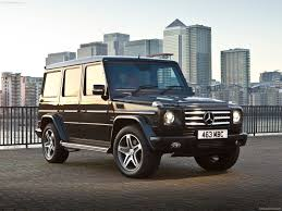 car mercedes 2010 mercedes benz g class uk 2010 picture 9 of 19