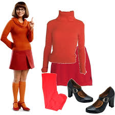 velma costume costumes scarface costume gangster
