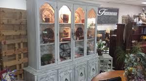 refinished treasuresunique uses for china cabinets unique loversiq