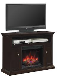 amazon com classicflame 23mm378 e451 cannes tv stand for tvs up