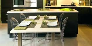 table de cuisine escamotable table cuisine escamotable table cuisine escamotable ou rabattable