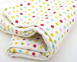 Polka Dot Curtains Nursery Polka Dot Fabric For Closet Curtain Lnsbeatles Flickr
