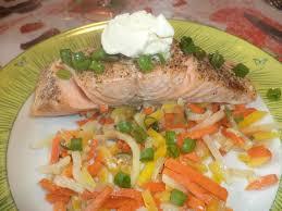 cuisine en papillote saumon en papillote le de chantal76
