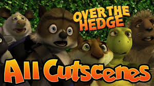 hedge cutscenes game movie ps2 gcn xbox pc