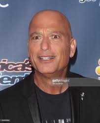 comedian howie mandel attends the americas got talent season 9 pre picture id452904254