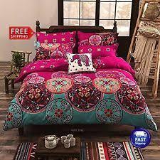 Damask Duvet Cover King Damask Duvet Covers And Bedding Set Ebay