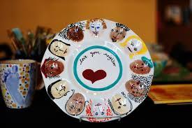 egg plates plates platters mimosa studios