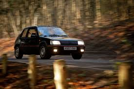 peugeot fire 205 gti u2013 still turning heads u2039 drive automotive design u2013 car