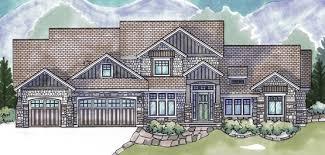 desert home plans utah custom home plans davinci homes llc