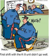 patrol dog cartoons comics funny pictures cartoonstock