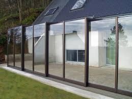 outdoor patio glass enclosures garden treasure patio patio experts